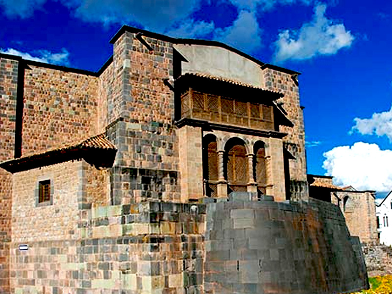 City Tour Cusco Half Day